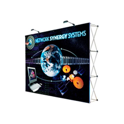 Pop-Up Displays | Custom Printed Fabrics | Trade Show Displays & Promotional Products | Austin, Texas Printing | Giant Printing